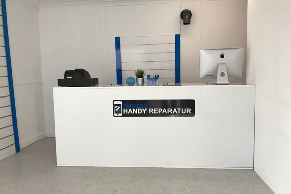 display reparatur metzingen
